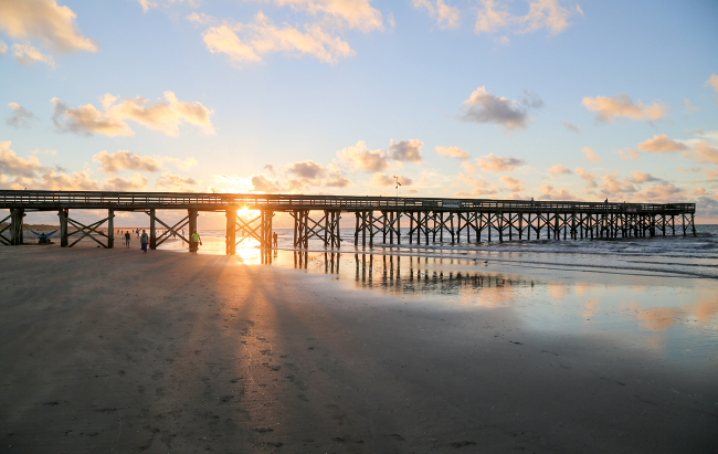 A Local's Guide to Charleston Area Beaches