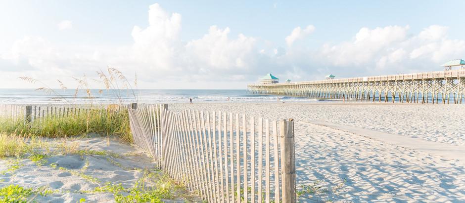 Guide to Charleston's Best Beaches