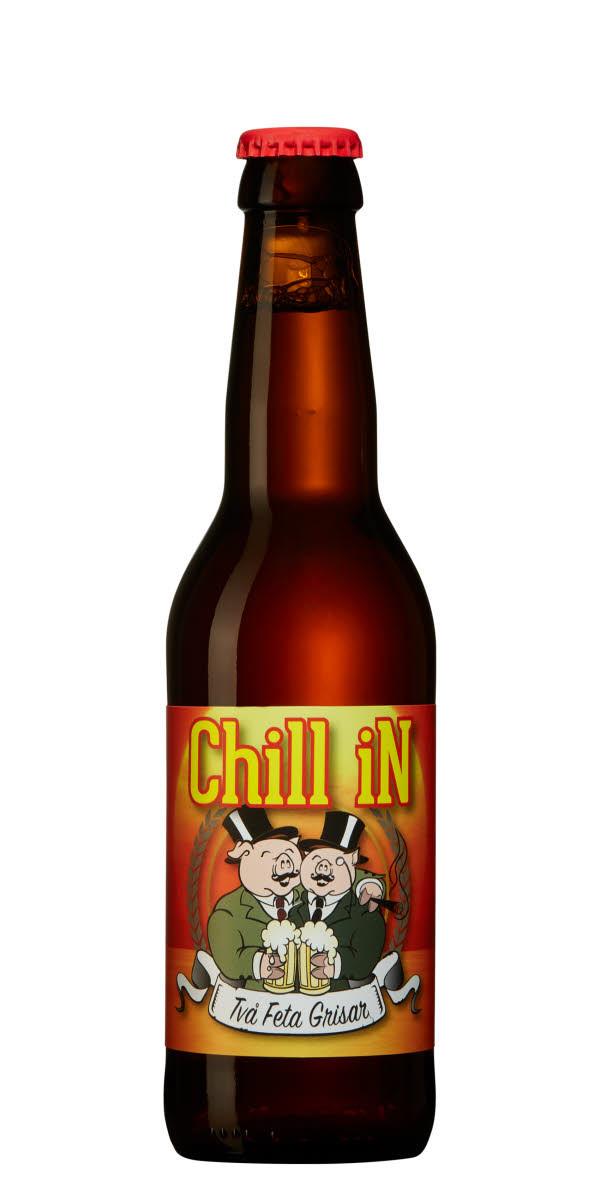 Chill iN - Habanero Pale Ale