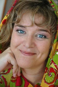 Rosa Mateu