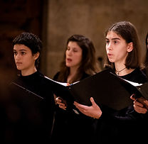 concert nadal aglepta monestir sant cuga
