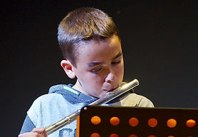 Flauta travessera Sant cugat aula de so