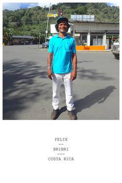 SXS - Felix
