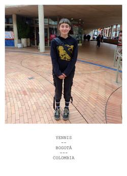 SXS - Yennis 3