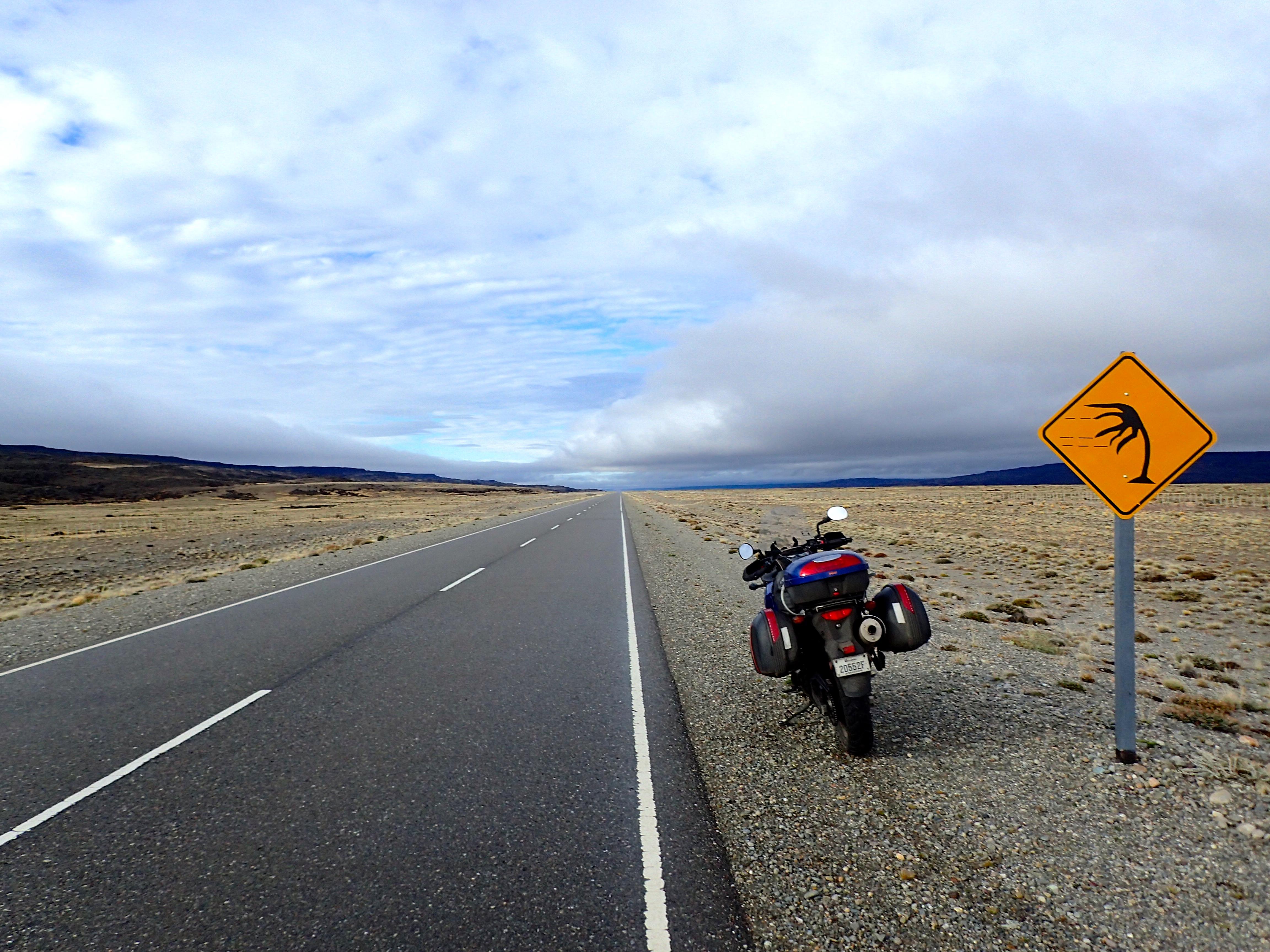 Ruta 40 - Patagonia