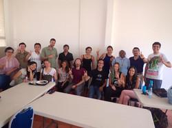 Universidad para la Paz - Costa Rica