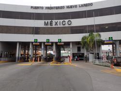 Mexican border.