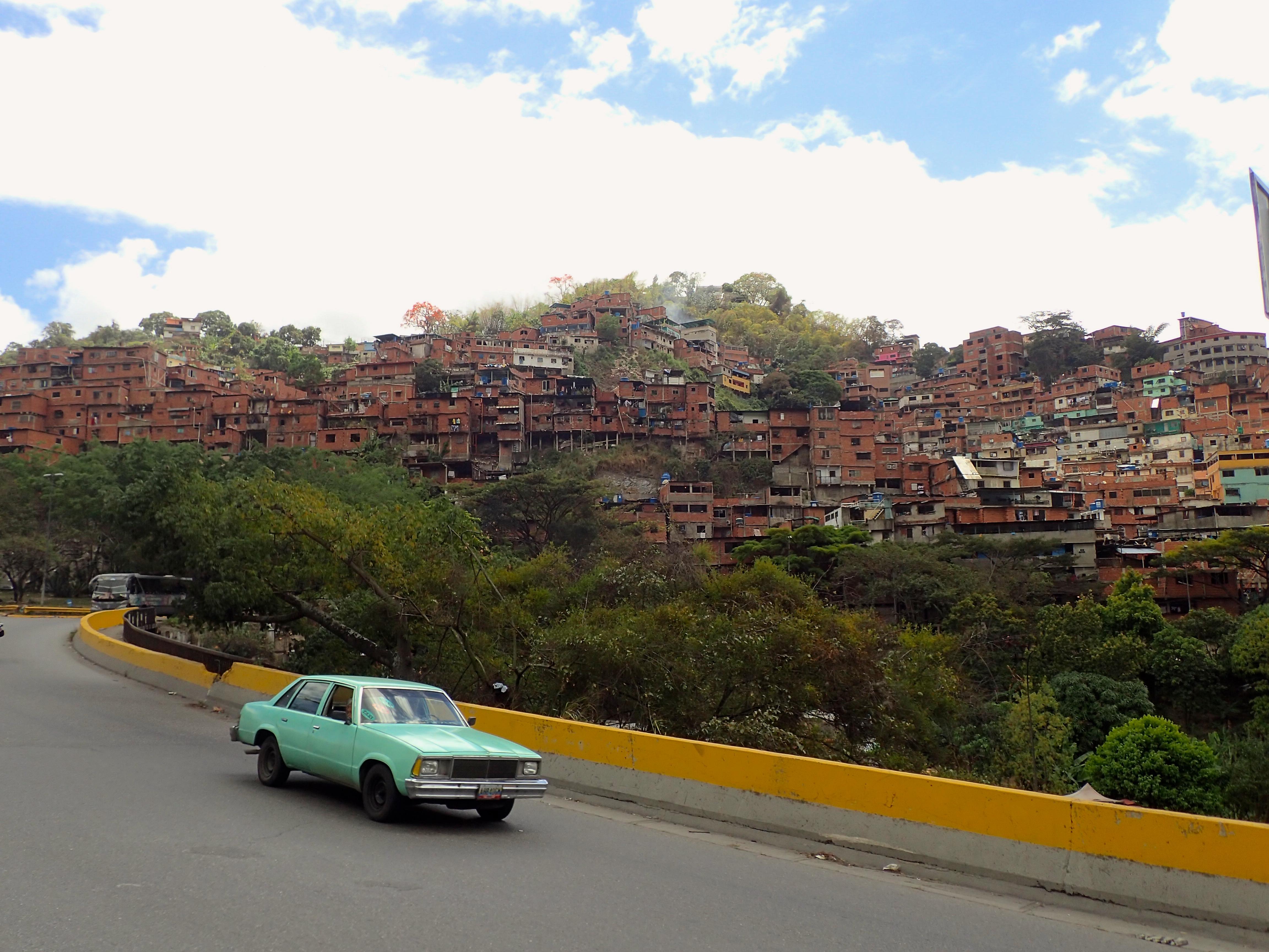 Petare - Caracas - Venezuela