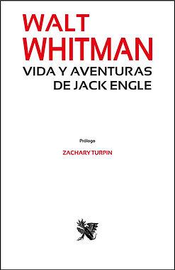 Portada - Vida y aventuras de Jack Engle