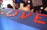 Love préservatifs orange bleue vieilles charrues réduction des risques