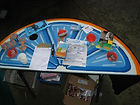 orange bleue stand prévention matériel réduction des risques