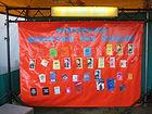 documents documentation flyers orange bleue réduction des risques