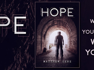Hope FREE for Limited Time
