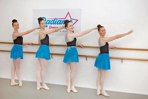 Ballet Uniform - Senior