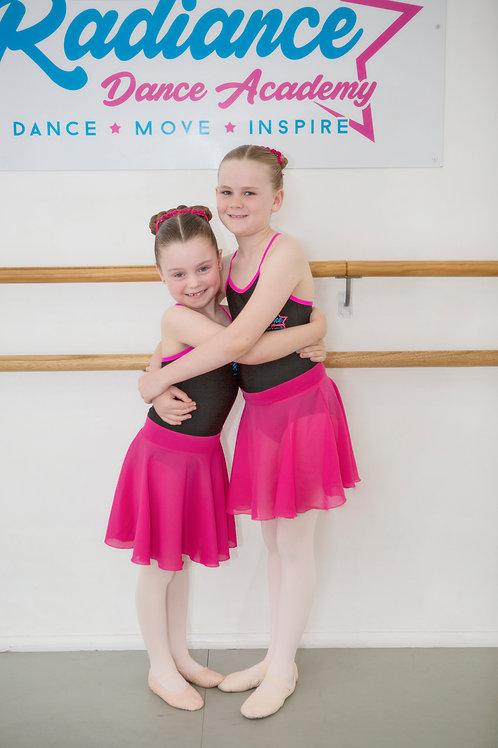 Ballet Uniform - PREP AND JUNIOR