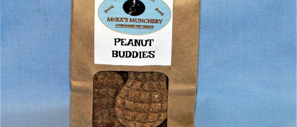 Peanut Buddies