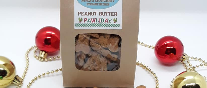 Peanut Butter Pawliday