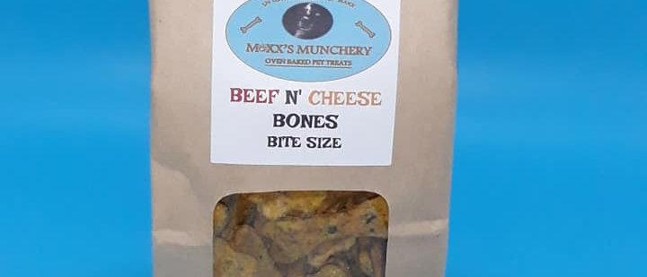 Beef N' Cheese