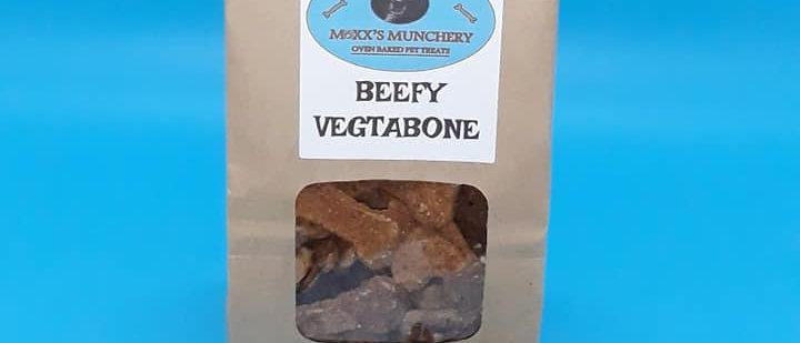 Beefy Vegtabone