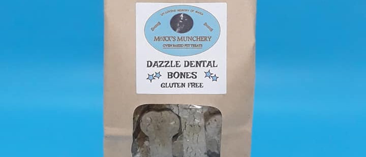 Dazzle Dental Bones