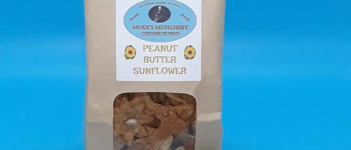 Peanut Butter Sunflower- NEW