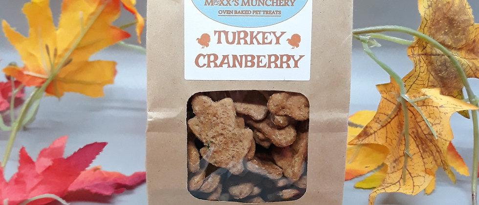 Turkey Cranberry