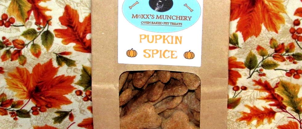 Pupkin Spice