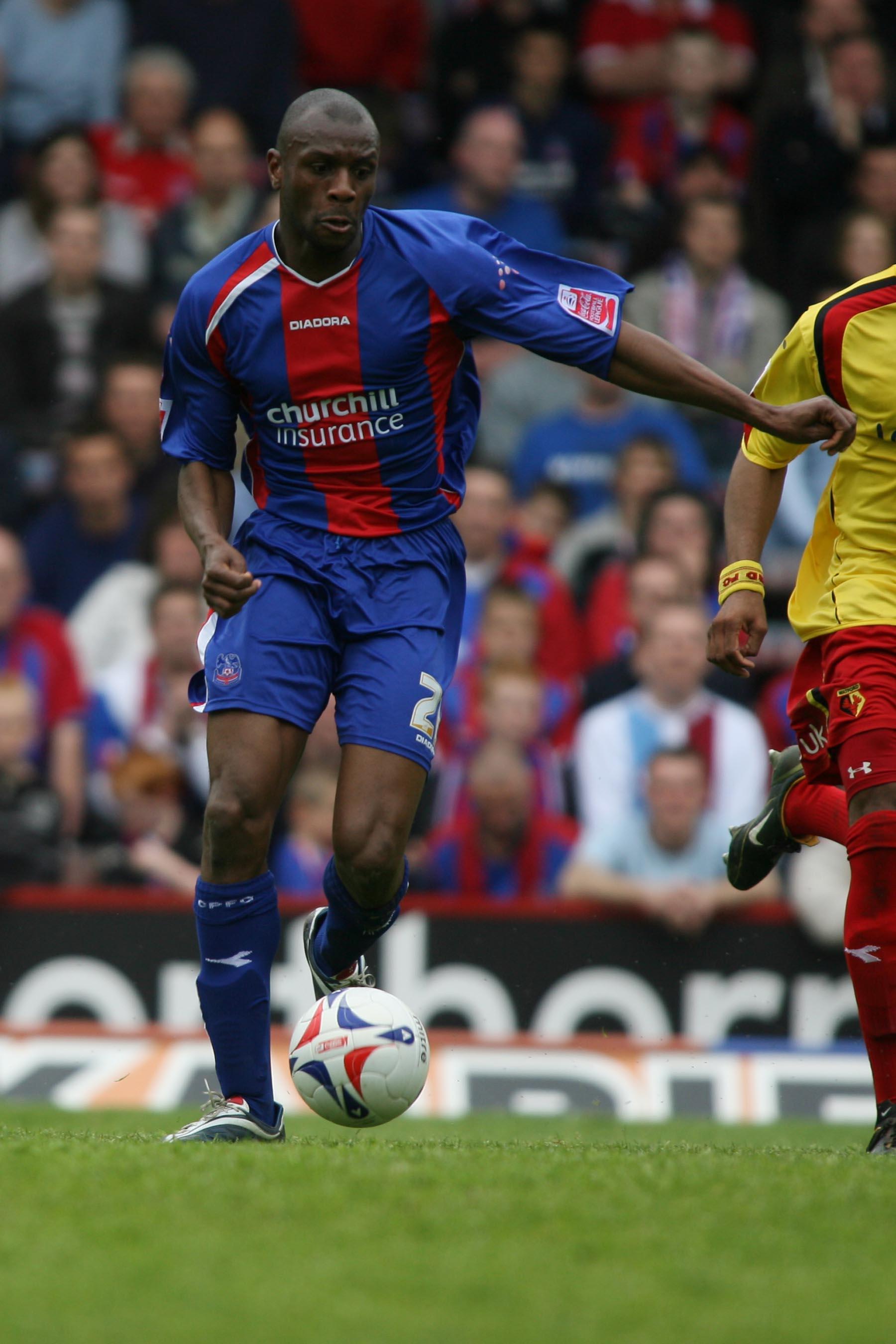 CPFC v Watford 57
