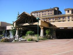 chuckchansi gold resort