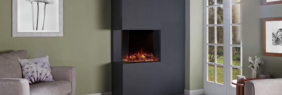 Gazco eReflex 55W Electric Fire