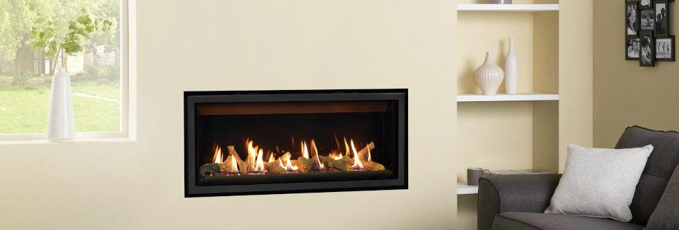 Gazco Studio 2 Slimline Gas Fire