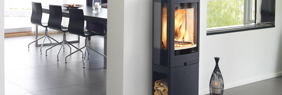 Nordpeis Duo 2 Solid-Fuel Stove