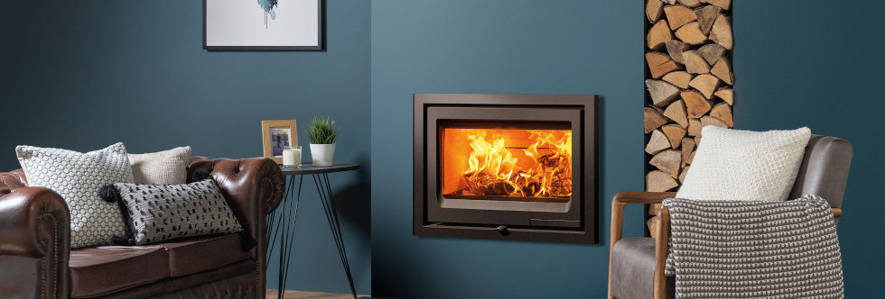 Stovax Vogue 700 Solid-Fuel Fire