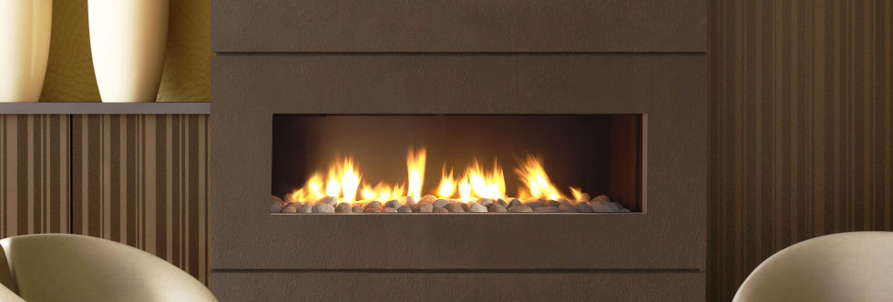 Vision Trimline TL120 Gas Fire