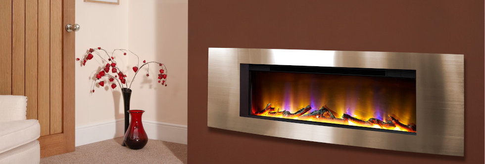 Celsi Electriflame Vichy Electric Fire