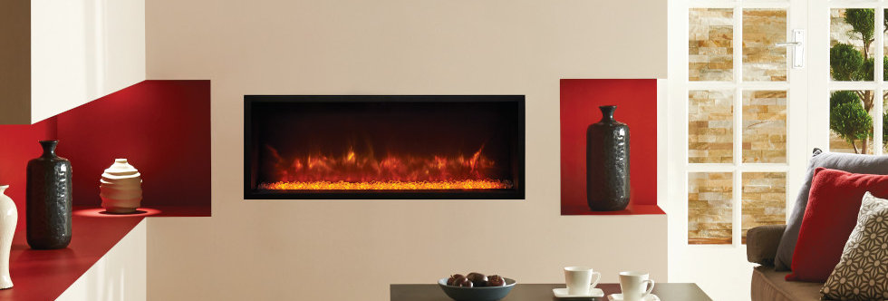 Gazco Radiance 85R Edge Electric Fire