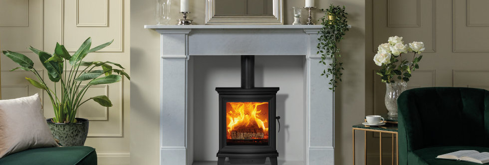 Stovax Chesterfield 5 Solid-Fuel Stove