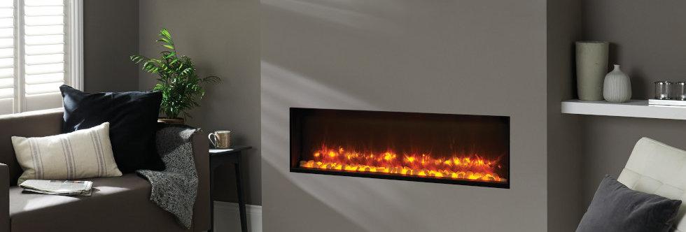 Gazco Radiance 105R Edge Electric Fire