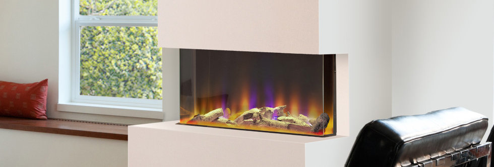 Celsi Electriflame 750 Electric Fire