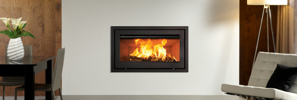 Lotus H570W Solid-Fuel Fire