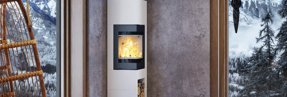 Nordpeis Odense S-31A Solid-Fuel Stove