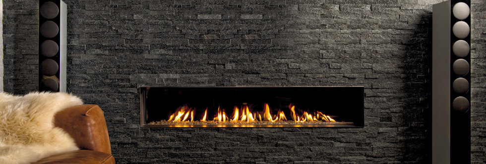 Vision Trimline TL170 Gas Fire