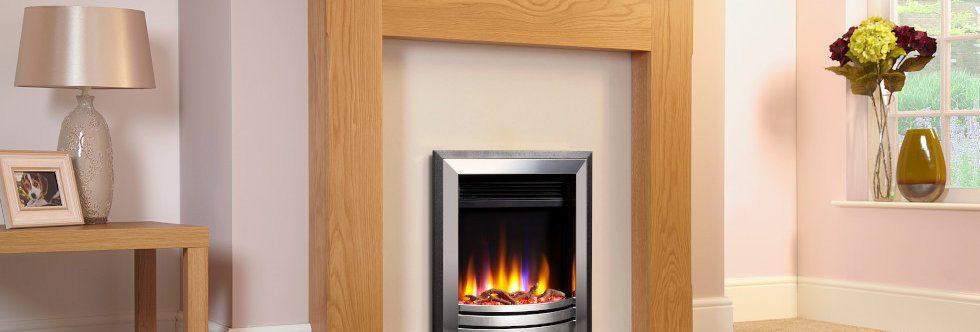 Celsi Ultiflame Frontier Electric Fire