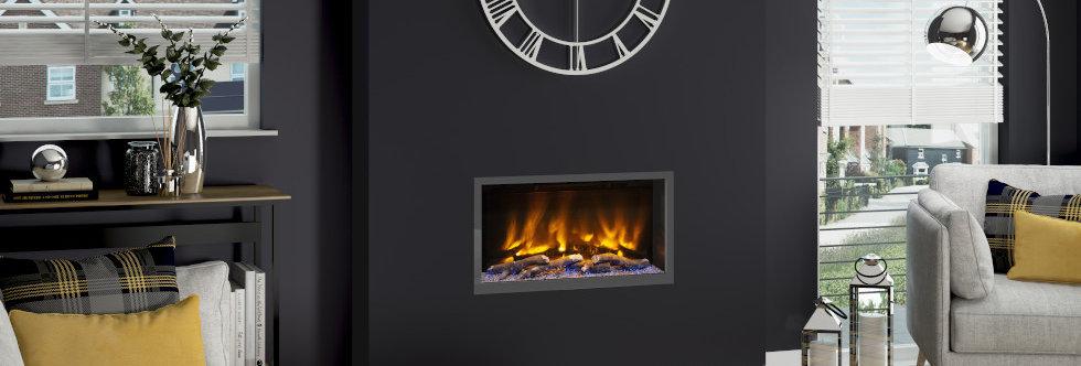 Elgin & Hall Volta 750 Electric Fire