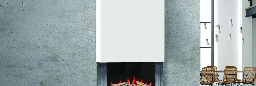 Evonicfires Bonham 9 Electric Fireplace Suite