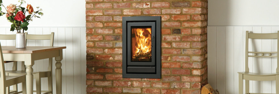 Stovax Riva 45 Solid-Fuel Fire