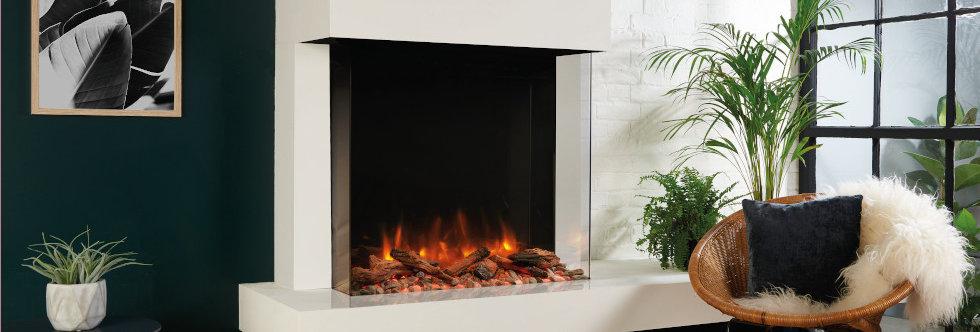 Gazco eReflex 75W Electric Fire