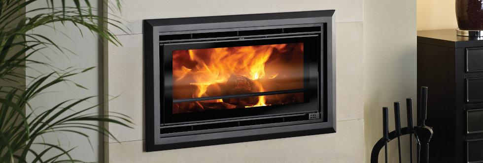 Capital Tucana 600 Solid-Fuel Fire