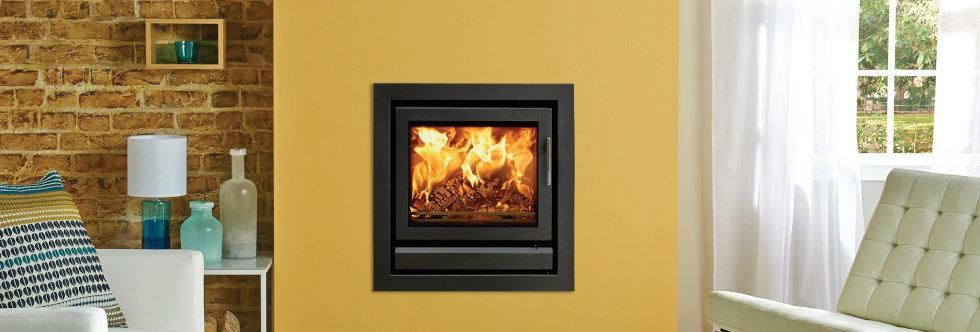 Stovax Riva 50 Solid-Fuel Fire