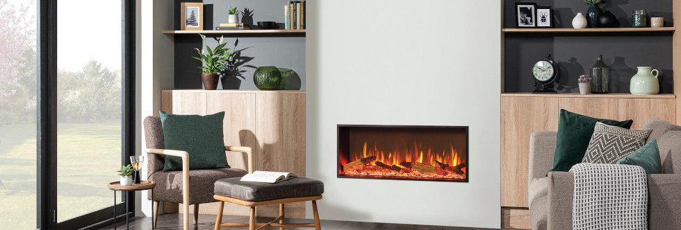 Gazco eStudio 85R Electric Fire